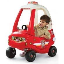 LITTLE TIKES Samochód St raż Pożarnaopłata...