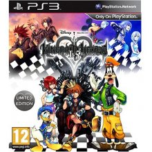 Mäng Sqare Enix PS3 Kingdom Hearts 1.5 HD LE