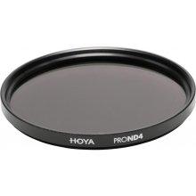 Hoya PRO ND 4 58 mm