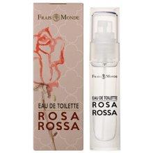 Frais Monde красный Rose, EDT 30ml...