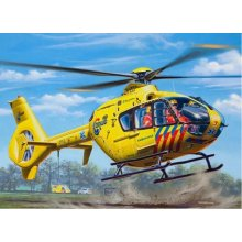 Revell Model set Airbus Heli EC135