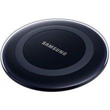 Samsung S akulaadija pad round Black
