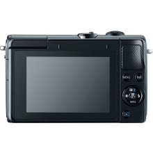 Fotokaamera Canon EOS M100 + EF-M 15-45mm IS...