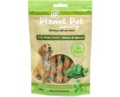 PLANET PET SOCIETY MAIUS 2IN1 KANA/SPINAT...