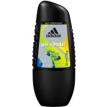 Adidas Get Ready! for Him 48H 50ml -...