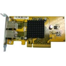 QNAP DUAL PORT GBE CARD