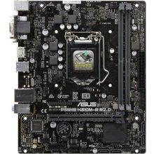 Emaplaat Asus PRIME H310M-R R2.0 Processor...