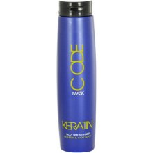 Stapiz Keratin Code 250ml - Hair Mask...
