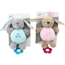 Axiom Musical box uus Baby Bunny mint 22 cm
