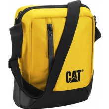 CAT Tablet bag The Project, black/yellow
