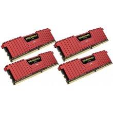 Mälu Corsair DDR4 Vengeance LPX 32GB /2666...