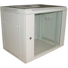 "DIGITUS 19"" wall mounting cabinet 6U * 368x..."