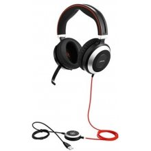 Jabra Evolve 80 MS Duo
