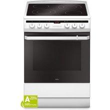 Amica 618CE3.332HTaQW Ceramic cooker