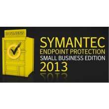 SYMANTEC Endpoint Prot.2013 SBE...