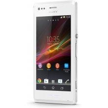 Mobiiltelefon Sony M Xperia, 480 x 854, TFT...