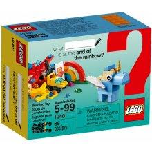LEGO Polska Brand Campaign Products Rainbow...