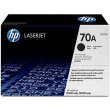 Tooner HP 70A LaserJet Q7570 pere Print...