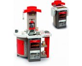 SMOBY Kitchen Mini Tefal Opencook