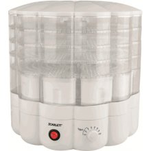 Scarlett Food dryer SC-FD421001R белый, 250...