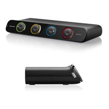 BELKIN новый SoHo 4-Port KVM Switch Dual...