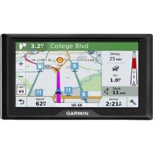 GPS-seade GARMIN Drive 61LMT-S Ida-Euroopa