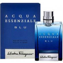 Salvatore Ferragamo Acqua Essenziale Blu...