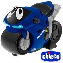 CHICCO Ducati, niebieski