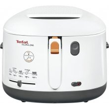 Фритюрница TEFAL FF1631 One Filtra Fritteuse...