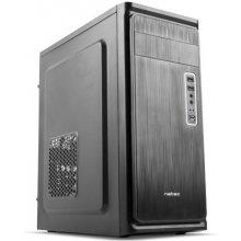 Korpus Natec Office PC case Armadillo, black