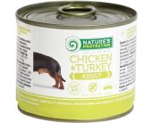 Natures Protection NP Dog Adult Chicken &...