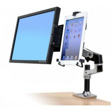Ergotron Desk Mount LCD Arm LX Series, 9.1...