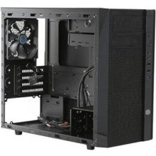 Корпус Cooler Master N200, Mini-Tower, PC...