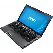 Sülearvuti MSI CR70-2Mi345 W8.1
