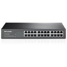 TP-LINK TL-SF1024D 24-Port Switch Version...