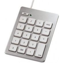 Hama Keypad серебристый