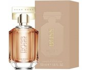 HUGO BOSS The Scent For Her EDP 50ml -...