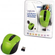 Hiir LogiLink 2.4 GHz optiline 2.4GH...