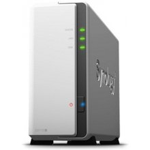 Kõvaketas SYNOLOGY DS115J 1BAY 800 MHZ 1X...