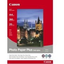 Canon фото Paper Plus SG-201