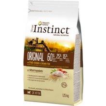 True Instinct Kitten Original Chicken 0,3kg