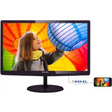 "Монитор Philips LED 24"" 247E6LDAD/00 FHD..."