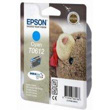 Tooner Epson tint CARTRIDGE helesinine