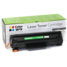 ColorWay Econom Toner Cartridge, black, HP...