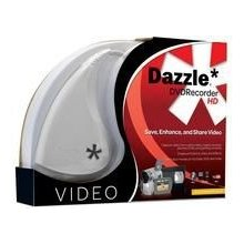 COREL DAZZLE DVD RECORDER HD ML