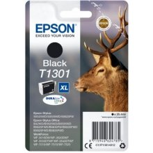 Тонер Epson ink cartridge чёрный DURABrite T...