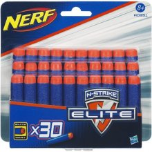 HASBRO NERF set 30 Arrows Elite