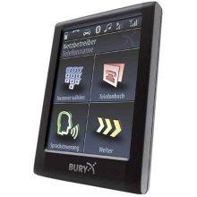 THB Bury THB AD 9060 монитор-адаптер