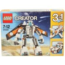 LEGO Creator Robot przyszłości