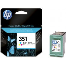 Tooner HP Cartridge 351 tri-colour Vivera |...